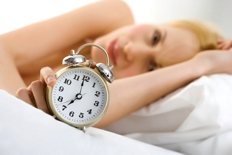24-Hour Service: The Circadian Clock