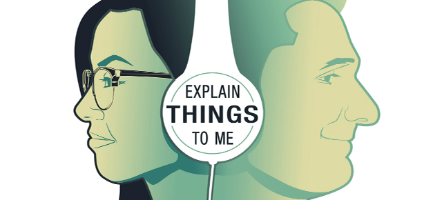 Explain Things To Me: Neuroscientist Kate Fehlhaber