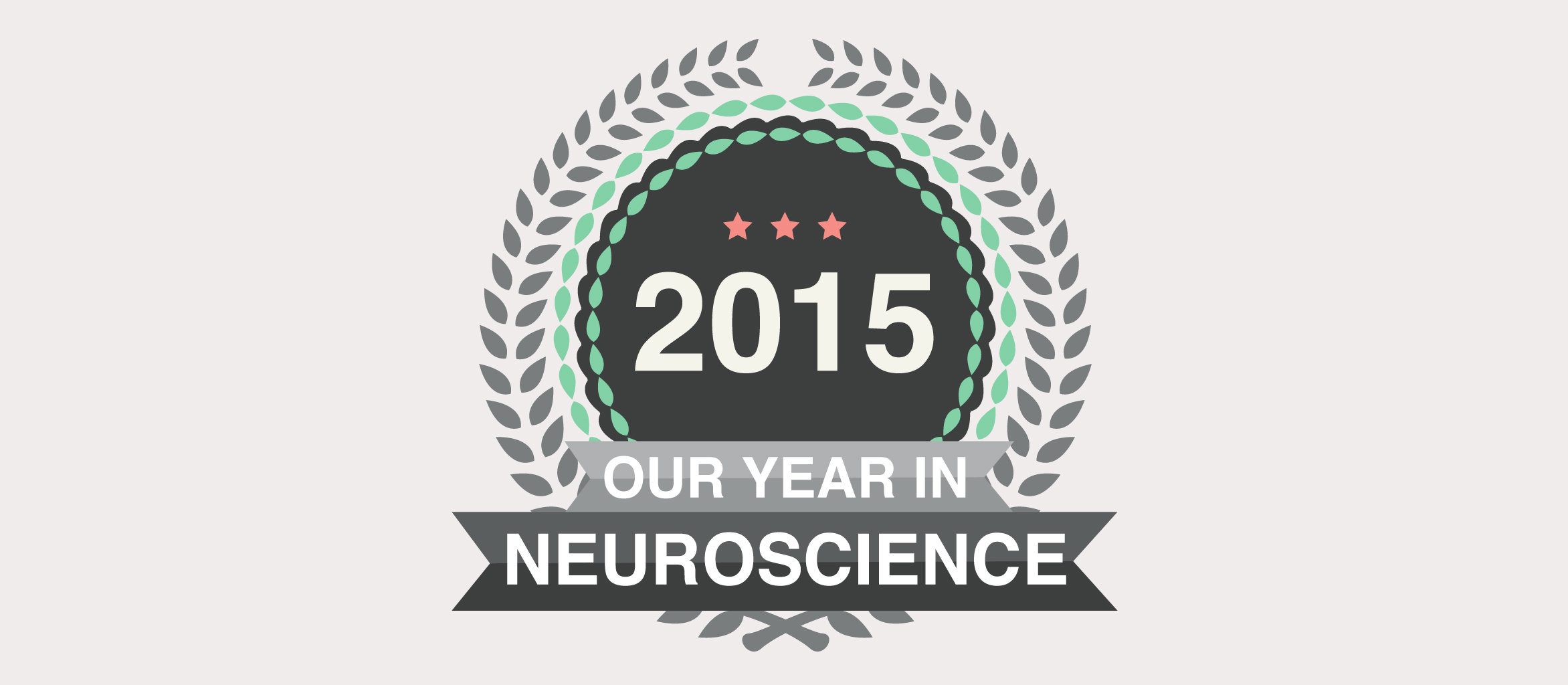 Our Year in Neuroscience