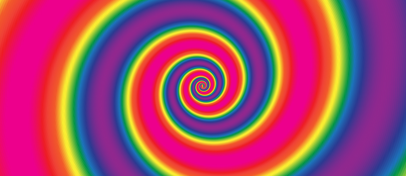 LSD: Psychedelic Thrill or Optimism Pill?