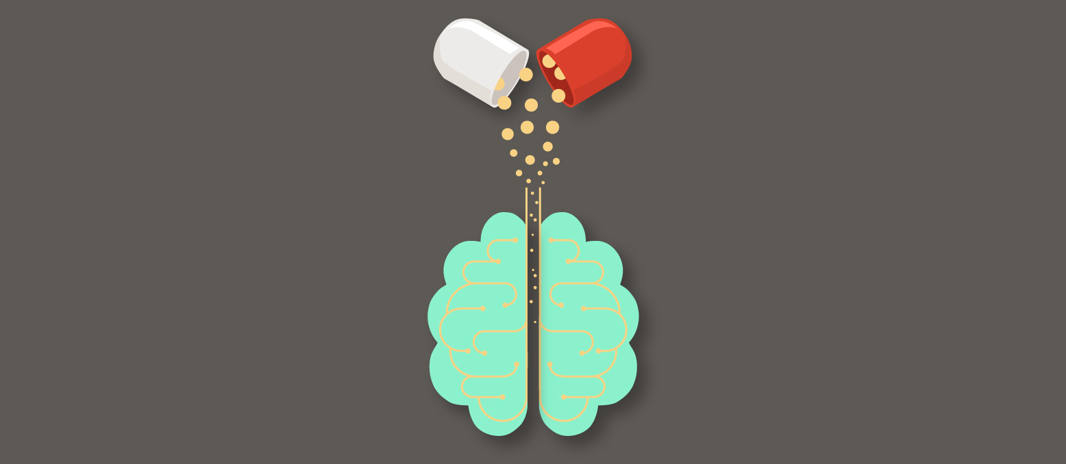 Hacking your Brain with Smart Drugs