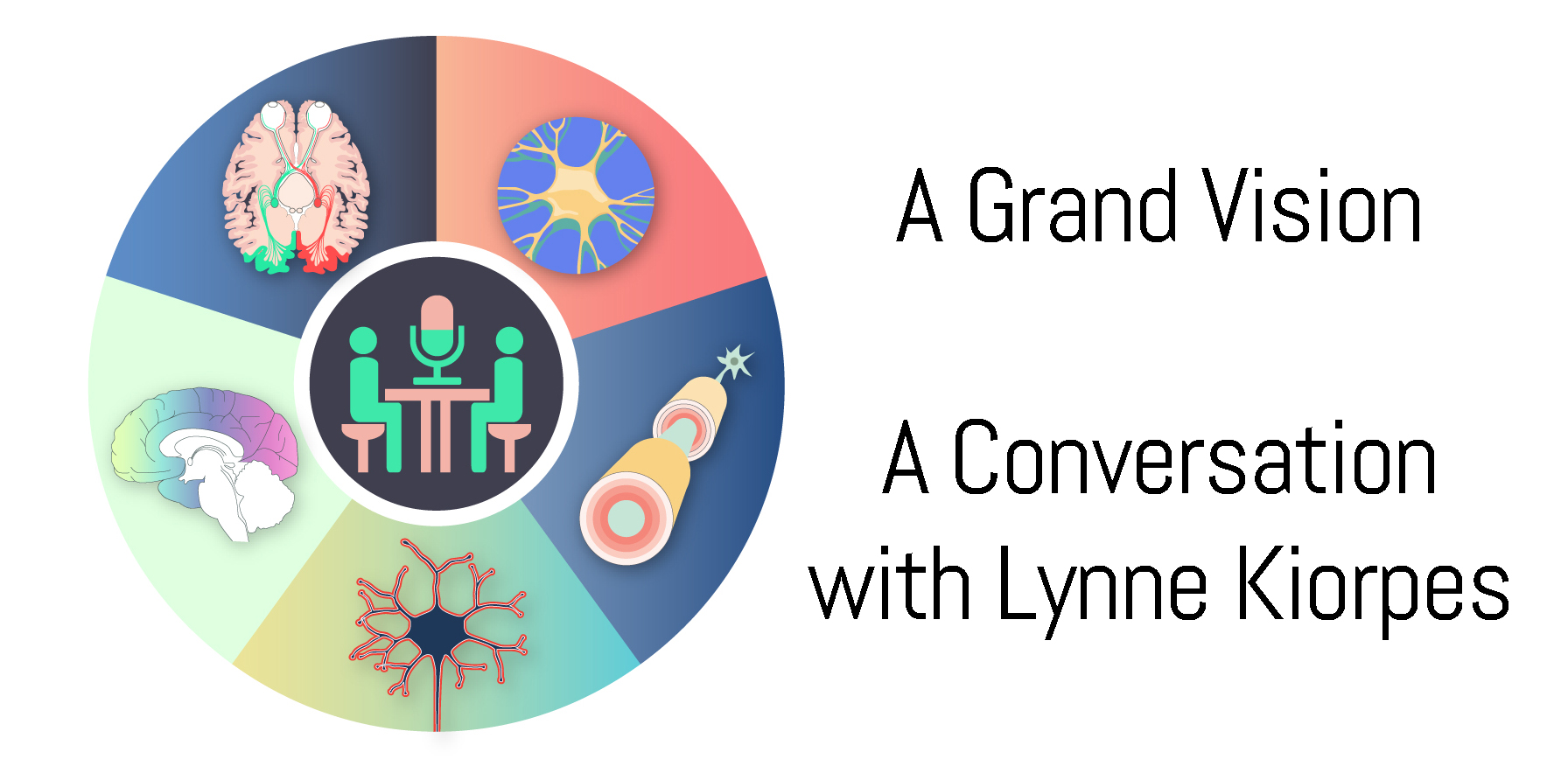 A Grand Vision: A Conversation with Lynne Kiorpes
