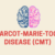 Charcot-Marie-Tooth Disease [Infographic]